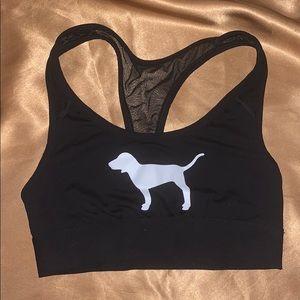 Victoria's Secret sports bra new size xs